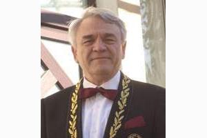 Professor Constantin Bratianu