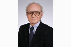 Professor Chitoshi Koga